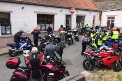 Balade Moto 2015