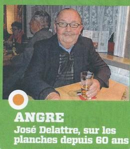 articles José Théâtre 2013