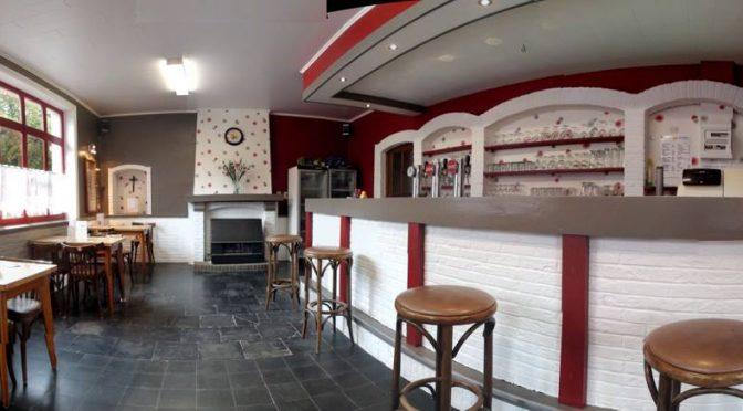 Location Salle – Café Le Concordia